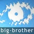 Icoon Big Brother