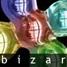 Icoon Bizar