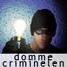 Icoon Domme criminelen