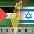 Icoon Isra�l/Palestina