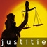 Icoon Justitie