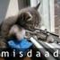 Icoon Misdaad