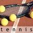 Icoon Tennis