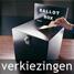 Icoon Verkiezingen