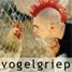 Icoon Vogelgriep