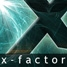 Icoon X-factor