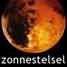 Icoon Zonnestelsel