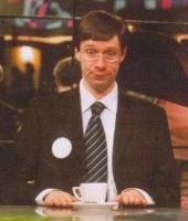 Owen Schumacher als J.P. Balkenende