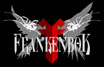 Frankenbok - Blood Oath