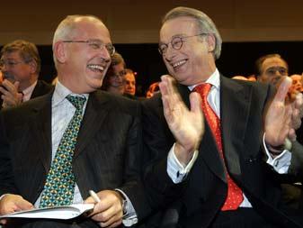 Zalm en Van Aartsen