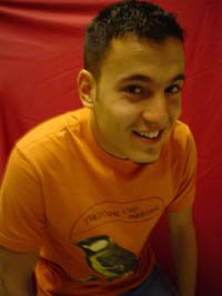 Anuar Aoulad Abdelkrim, winnaar Cameretten 2004