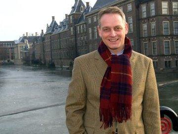 Bart Jan Spruyt (Edmund Burke Stichting)