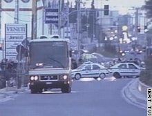Buskaping Athene