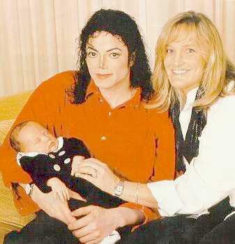Het gezin Jackson