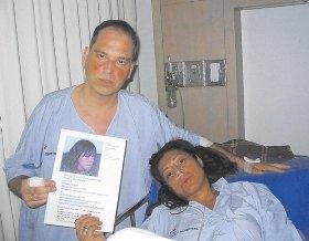 Ouders Dominique de Vries