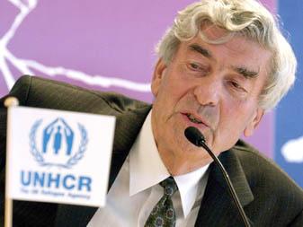 Ruud Lubbers treedt af als commissaris bij de VN