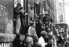Bezetting Maagdenhuis (1969)