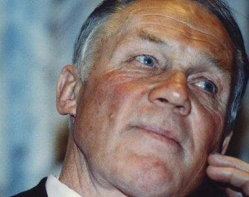 Rinus Michels (1928 - 2005)
