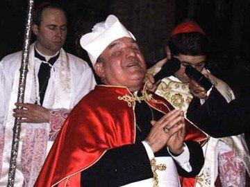 Gregorius XVII