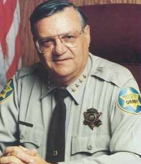 America\'s Toughest Sheriff Joe Arpaio