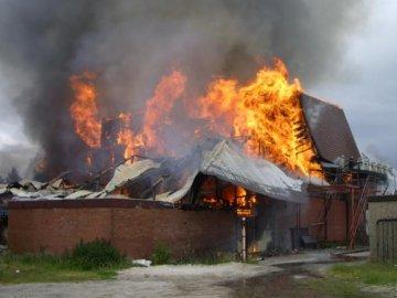 Dancing Groothuis in Hengelo uitgebrand