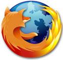 Icoon Firefox