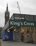King's Cross London