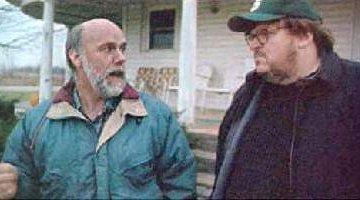 James Nichols en Michael Moore