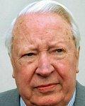 Edward Heath (1916 - 2005)