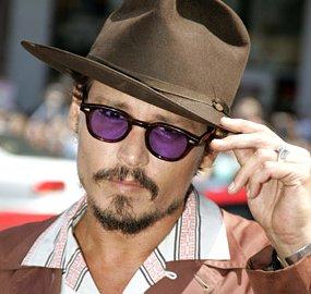 Johnny Depp: Na Willy Wonka nu Willy Wanker?