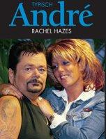 Boek van Rachel Hazes