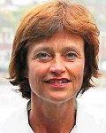 Gemeentesecretaris Maria Overmars