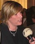Marianne van den Anker