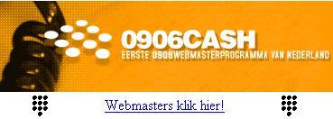 Logo 0906CASH.nl