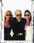 Icoon dochters Bernhard