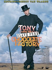 Tony and the Chocolate Factory