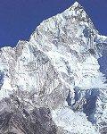 Top Mount Everest