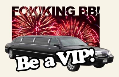 FOK!KING BB - Be a VIP