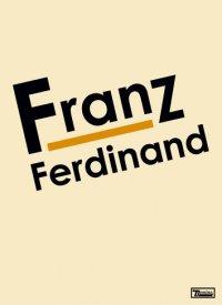 Franz Ferdinand DVD