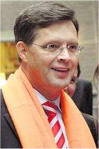 De nieuwe looks van Jan Peter Balkenende