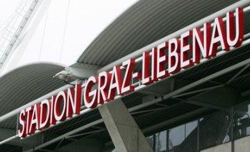 Stadion Graz-Liebenau