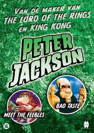 Peter Jackson 2-DVDbox
