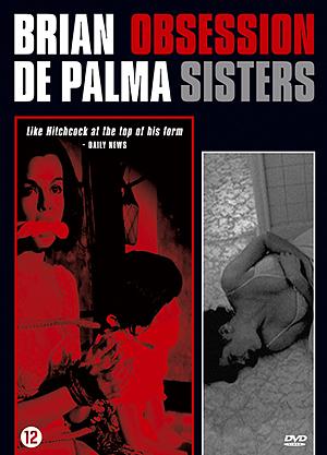 Brian De Palma 2-DVDbox