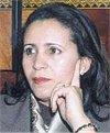 Nezha Chekrouni