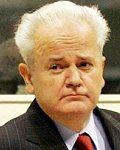 Slobodan Milosevic