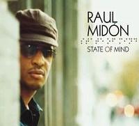 Cover Raul Midón