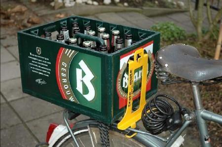 gewicht krat bier