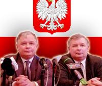 Poolse tweeling