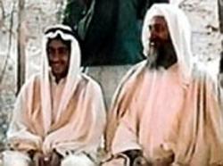 Saad en Osama Bin