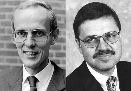 Winsemius en Hirsch Ballin